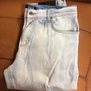 Other - Rustic Dime jeans